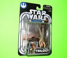 Star Wars Luke Skywalker Dagobah Swamp Action Figure Hand-Stand Variant GO FISH