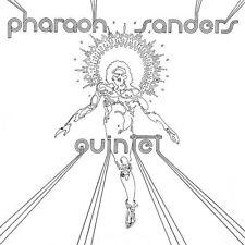 Pharoah Sanders - Pharaoh Sanders Quintet VINYL LP