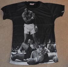 Muhammad Ali Shirt Small Sneak Gallery Boxing