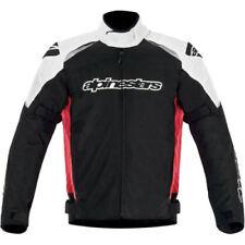 Blousons noirs Alpinestars doublure thermique pour motocyclette