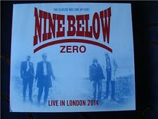 Slip Double: Nine Below Zero : Reunion Tour : Live London Islington 2014