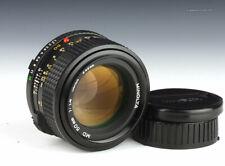 Minolta MD 50mm f/1.4