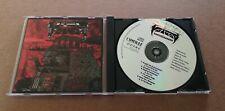 VOIVOD rrröööaaarrr CD
