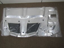 MITSUBISHI CP9A EVO 6 TOMMI MAKINEN HOOD INSULATOR MR412241 BONNET HEAT SHIELD