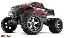 Traxxas Stampede 4x4 Brushless Monster Truck VXL 2.4ghz version 2018 #67086-4