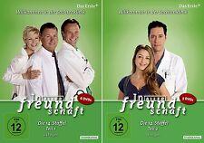 11 DVDs * IN ALLER FREUNDSCHAFT DIE KOMPLETTE STAFFEL 14 (14.1+14.2) # NEU OVP /