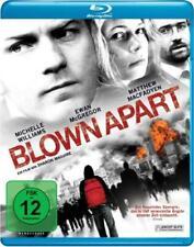 BLOWN APART (Michelle Williams, Ewan McGregor) Blu-ray Disc