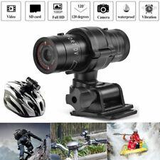 F9 HD 1080P DV Mini Sport Camera Helmet Bike Action DVR Cam Video Recorder