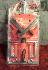 Bessey WS-3+2K 250 lbs 90-Degrees Steel Light Duty Angle Corner Clamp