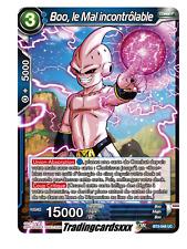 ♦Dragon Ball Super♦ Boo, le Mal incontrolable : BT3-048 UC -VF-
