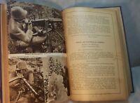OLD  SWISS ARMY BOOK 1940  YEARBOOK FEDERAL OFFICIALS JAHRBUCH EIDGENOSSISCHEN