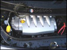 Renault Scenic II 1.6 16v VVT Engine K4M766 K4M 766 Used Warranty Low Mileage