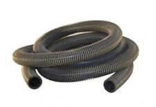 "Vacuum Hose 15' x 1-1/2"" Mr. Nozzle Shop Vac Industrial No Cuff Black M315"