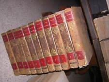 1836.oeuvres complètes de Bossuet.11/12.pleine basane