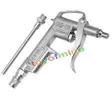 Coup de pistolet à air comprimé Compresseur Plumeau Buse Cleaner Outil