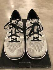 "Nike Free Flyknit HTM SP - ""Oreo"" (616171-100) - Size 10"
