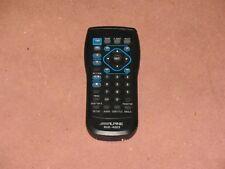 Alpine Remote CDA-9807 CDA-9811 CDA-117 CDA-9813 IDA-X001 IDA-X100 IDA-X200
