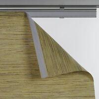 Fl chenvorhang schiebevorhang schiebegardine holz ebay for Bambus schiebevorhang