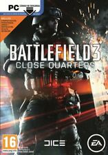 JUEGO  ELECTRONIC ARTS  PC GAME  BATTLEFIELD 3 CLOSE QUARTERS (ONLINE)  NUEVO...
