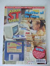Atari Magazine Vintage Computing