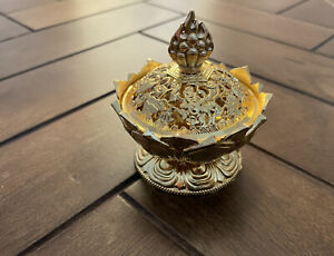 Bakhoor Burner Decorative Bakhoor Incense Oud Oudh Bukhoor