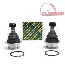 Lower Ball Joint Pair for FORD TRANSIT CONNECT - 2002 to 2013