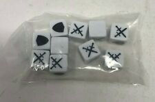 Magic The Gathering (MTG) Arena of the Planeswalkers Replacement Dice Sealed