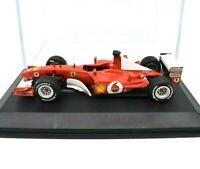 Ferrari F1 2002 Fórmula 1 1:43 coche Auto diecast IXO Modelo Gp Schumacher