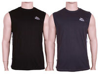 LONSDALE Top Tank Muskel Muscel T-Shirt Herren h2