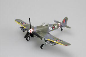 Easy Model 36313 - 1/72 Hawker Typhoon Mk. Ib - July 1945 - New