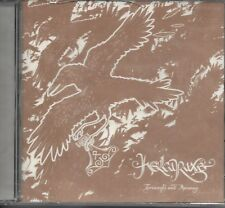 HELCARAXE-TRIUMPH AND REVENGE-CD-death metal-mines tirith-arghoslent-amon amarth