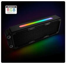 Thermaltake Pacific RL360 Plus RGB Color LED Radiator,  CL-W182-AL00SW-A
