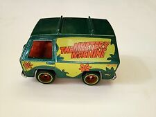 Hot Wheels 2016 Super Treasure Hunt MYSTERY MACHINE