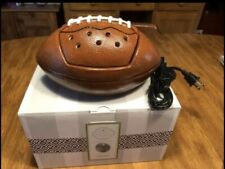 Scentsy Touchdown! Football Warmer Retired