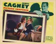 Picture Snatcher 04 Film A2 Box Canvas