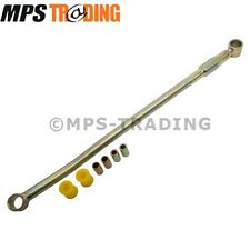 LAND ROVER DEFENDER 90 110 130 TD5 ADJUSTABLE PANHARD ROD ASSEMBLY - DA1130