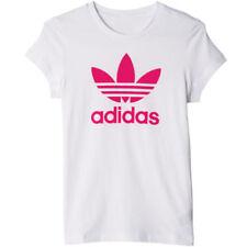Camisetas y tops de niña de 2 a 16 años adidas
