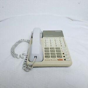 Panasonic KX-T7020 Digital Hybrid Office Telephone