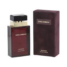Dolce & Gabbana Pour Femme Intense Eau De Parfum EDP 50 ml (woman)
