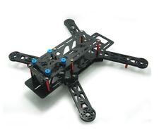 EMAXX Nighthawk 250 Pro Quadcopter Aircraft Frame Kit Blue