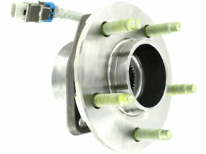 Front Wheel Hub Assembly For Chevy Pontiac Saturn Equinox Torrent Vue DY77J8
