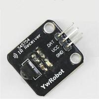 Digital 38KHz IR Receiver For Arduino Compatible new Z3