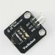 Digital 38KHz IR Receiver For Arduino Compatible new Z3