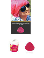 La Riche Directions Semi Permanent Hair Color Dye Free Shipping -Carnation Pink