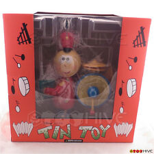 Pixar Tin Toy figure - Collectible exclusive vinyl figure by Mindstyle SDCC 2011