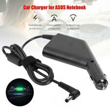 Laptop Car Charger 90W 19V 4.74A Car DC Power Adapter for ASUS Notebook PC  NIGH