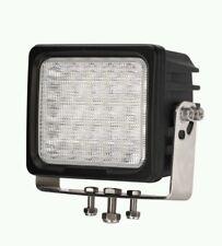100w LED work lights Farming Heavy Machinery Mining High Output Heavy Duty