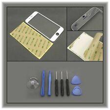 FRONTGLAS für iPhone 7 / 8 4,7 WEISS Glas Display Touchscreen Retina NEU & OVP