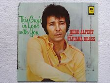 "Vinyl-12""-LP # Herb Alpert # This Guy´s In Love With You # 1970 # A&M # g-/vg"