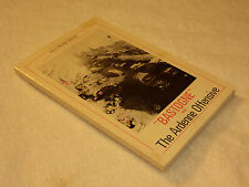 "WW II     ""BASTOGNE AND THE ARDENNES OFFENSIVE"" by Bastogne Nuts Museum  1974 ed"